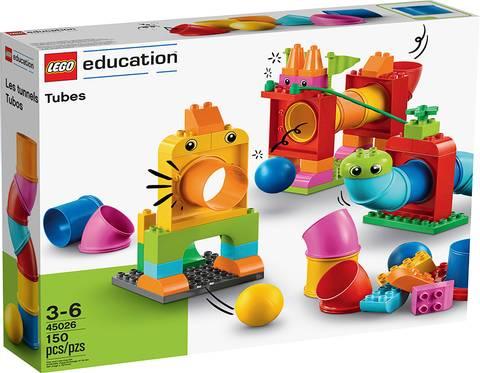 Bilde av  LEGO® Education Rør