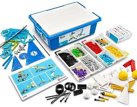 Bilde av LEGO®Education BricQ Motion Prime