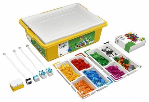 Bilde av LEGO® Education SPIKE™ Essential